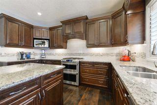 Photo 9: 5205 MULLEN Crest in Edmonton: Zone 14 House for sale : MLS®# E4157247