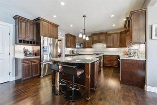 Photo 8: 5205 MULLEN Crest in Edmonton: Zone 14 House for sale : MLS®# E4157247