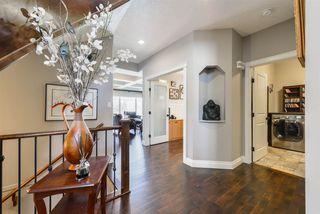 Photo 12: 5205 MULLEN Crest in Edmonton: Zone 14 House for sale : MLS®# E4157247