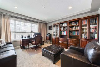 Photo 22: 5205 MULLEN Crest in Edmonton: Zone 14 House for sale : MLS®# E4157247