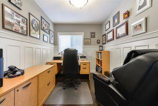 Photo 15: 5205 MULLEN Crest in Edmonton: Zone 14 House for sale : MLS®# E4157247