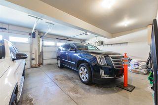 Photo 27: 5205 MULLEN Crest in Edmonton: Zone 14 House for sale : MLS®# E4157247