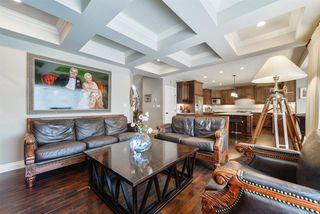 Photo 11: 5205 MULLEN Crest in Edmonton: Zone 14 House for sale : MLS®# E4157247