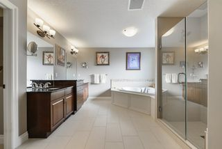 Photo 21: 5205 MULLEN Crest in Edmonton: Zone 14 House for sale : MLS®# E4157247