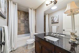 Photo 25: 5205 MULLEN Crest in Edmonton: Zone 14 House for sale : MLS®# E4157247