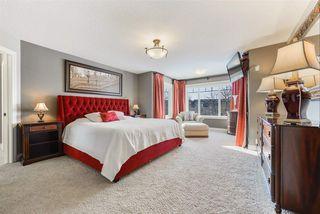 Photo 18: 5205 MULLEN Crest in Edmonton: Zone 14 House for sale : MLS®# E4157247