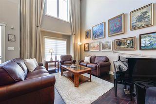 Photo 6: 5205 MULLEN Crest in Edmonton: Zone 14 House for sale : MLS®# E4157247