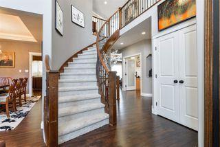 Photo 16: 5205 MULLEN Crest in Edmonton: Zone 14 House for sale : MLS®# E4157247