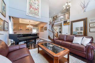 Photo 5: 5205 MULLEN Crest in Edmonton: Zone 14 House for sale : MLS®# E4157247
