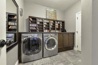 Photo 13: 5205 MULLEN Crest in Edmonton: Zone 14 House for sale : MLS®# E4157247