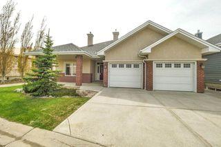 Main Photo: 17 18343 LESSARD Road in Edmonton: Zone 20 Condo for sale : MLS®# E4157451