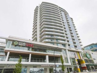 """Main Photo: 1505 112 E 13TH Street in North Vancouver: Central Lonsdale Condo for sale in """"CENTREVIEW"""" : MLS®# R2373413"""