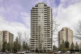 "Photo 1: 2100 4825 HAZEL Street in Burnaby: Forest Glen BS Condo for sale in ""Forest Glen"" (Burnaby South)  : MLS®# R2374160"
