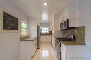 Photo 6: DEL CERRO House for sale : 3 bedrooms : 6366 Delbarton St in San Diego