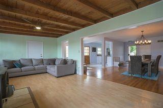 Photo 2: DEL CERRO House for sale : 3 bedrooms : 6366 Delbarton St in San Diego