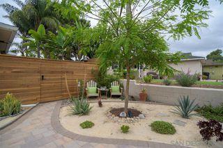 Photo 23: DEL CERRO House for sale : 3 bedrooms : 6366 Delbarton St in San Diego