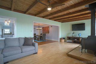 Photo 13: DEL CERRO House for sale : 3 bedrooms : 6366 Delbarton St in San Diego