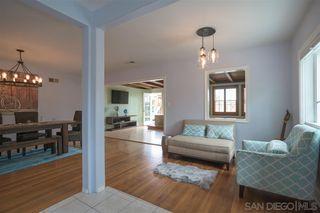 Photo 4: DEL CERRO House for sale : 3 bedrooms : 6366 Delbarton St in San Diego