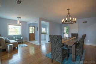 Photo 11: DEL CERRO House for sale : 3 bedrooms : 6366 Delbarton St in San Diego