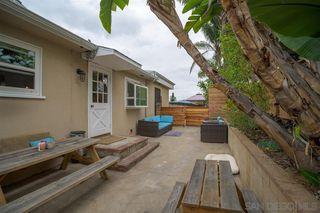 Photo 22: DEL CERRO House for sale : 3 bedrooms : 6366 Delbarton St in San Diego