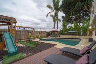 Photo 3: DEL CERRO House for sale : 3 bedrooms : 6366 Delbarton St in San Diego