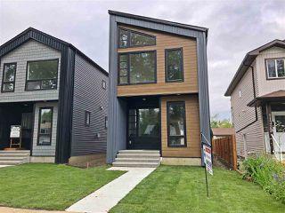 Main Photo: 11320 127 Street in Edmonton: Zone 07 House for sale : MLS®# E4159535