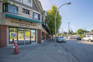 "Photo 20: 209 815 FIRST Street in New Westminster: GlenBrooke North Townhouse for sale in ""Somerset"" : MLS®# R2375911"