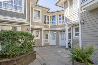 "Main Photo: 209 815 FIRST Street in New Westminster: GlenBrooke North Townhouse for sale in ""Somerset"" : MLS®# R2375911"