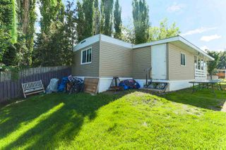 Photo 17: 1604 West Royal Place Road NW in Edmonton: Zone 59 Mobile for sale : MLS®# E4161317