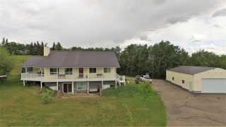 Photo 1: 139 472084 RGE RD 241: Rural Wetaskiwin County House for sale : MLS®# E4161903