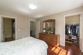 Photo 18: 1049 GAULT Boulevard in Edmonton: Zone 27 Townhouse for sale : MLS®# E4162643