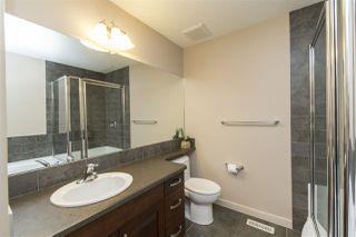 Photo 20: 1049 GAULT Boulevard in Edmonton: Zone 27 Townhouse for sale : MLS®# E4162643