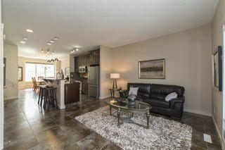 Photo 12: 1049 GAULT Boulevard in Edmonton: Zone 27 Townhouse for sale : MLS®# E4162643