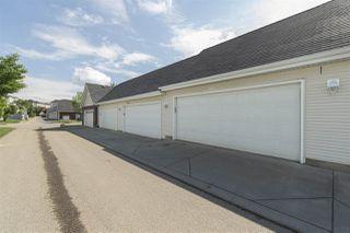 Photo 30: 1049 GAULT Boulevard in Edmonton: Zone 27 Townhouse for sale : MLS®# E4162643