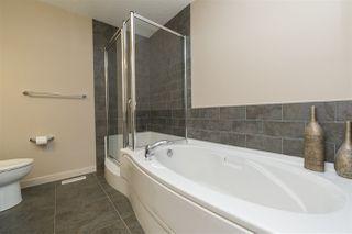 Photo 19: 1049 GAULT Boulevard in Edmonton: Zone 27 Townhouse for sale : MLS®# E4162643
