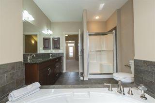 Photo 25: 1049 GAULT Boulevard in Edmonton: Zone 27 Townhouse for sale : MLS®# E4162643