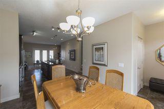 Photo 5: 1049 GAULT Boulevard in Edmonton: Zone 27 Townhouse for sale : MLS®# E4162643