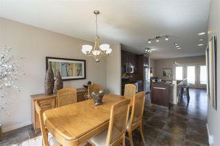 Photo 4: 1049 GAULT Boulevard in Edmonton: Zone 27 Townhouse for sale : MLS®# E4162643
