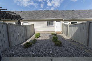 Photo 28: 1049 GAULT Boulevard in Edmonton: Zone 27 Townhouse for sale : MLS®# E4162643