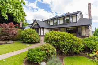 "Main Photo: 2992 W 43RD Avenue in Vancouver: Kerrisdale House for sale in ""Kerrisdale"" (Vancouver West)  : MLS®# R2382843"