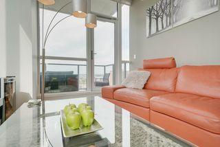 Photo 4: 1507 10238 103 Street in Edmonton: Zone 12 Condo for sale : MLS®# E4163656