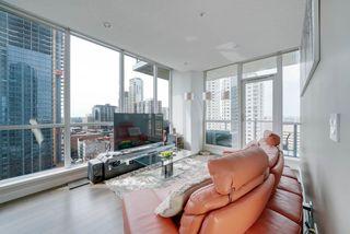 Photo 3: 1507 10238 103 Street in Edmonton: Zone 12 Condo for sale : MLS®# E4163656