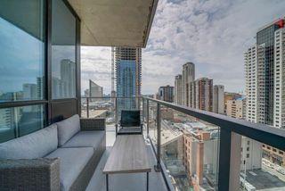Photo 21: 1507 10238 103 Street in Edmonton: Zone 12 Condo for sale : MLS®# E4163656