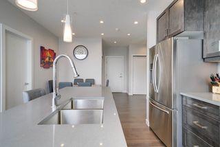 Photo 11: 1507 10238 103 Street in Edmonton: Zone 12 Condo for sale : MLS®# E4163656