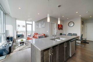 Photo 10: 1507 10238 103 Street in Edmonton: Zone 12 Condo for sale : MLS®# E4163656