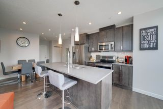 Photo 7: 1507 10238 103 Street in Edmonton: Zone 12 Condo for sale : MLS®# E4163656
