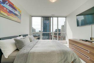 Photo 16: 1507 10238 103 Street in Edmonton: Zone 12 Condo for sale : MLS®# E4163656