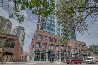 Photo 2: 1507 10238 103 Street in Edmonton: Zone 12 Condo for sale : MLS®# E4163656