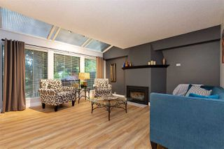 "Photo 2: 5870 MAYVIEW Circle in Burnaby: Burnaby Lake Townhouse for sale in ""ONE ARBOURLANE"" (Burnaby South)  : MLS®# R2386457"