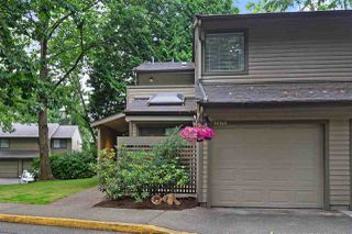"Photo 1: 5870 MAYVIEW Circle in Burnaby: Burnaby Lake Townhouse for sale in ""ONE ARBOURLANE"" (Burnaby South)  : MLS®# R2386457"